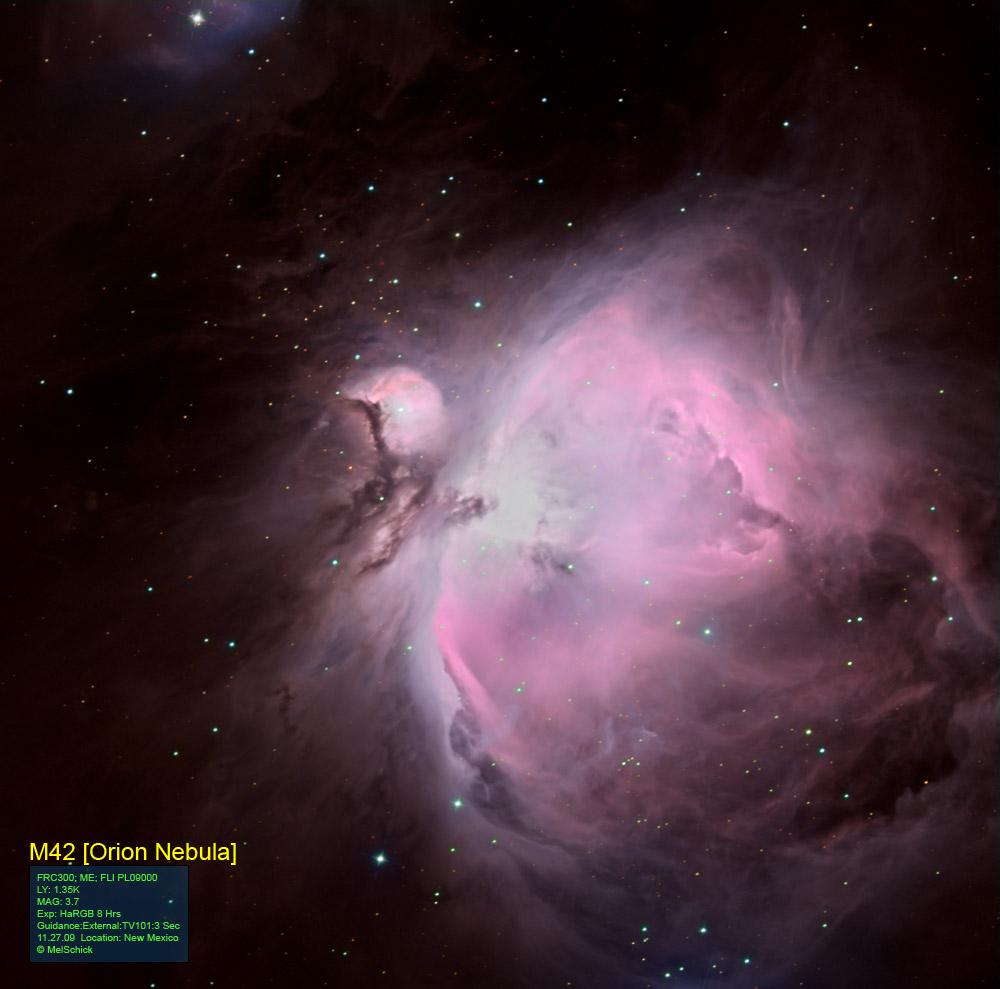 orion nebula location - 1000×989